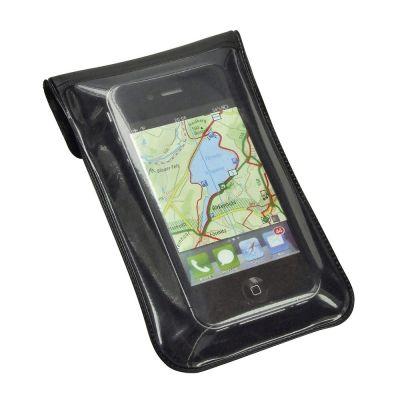 Housse smartphone KLICKfix PhoneBag S avec support
