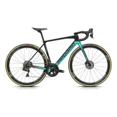Vélo Route Megamo Raise 03 Vert 2020