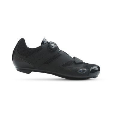 Chaussures route Giro SAVIX HV Noir