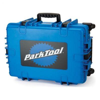 """Caisse à roulettes Park Tool """"Blue Box"""""""