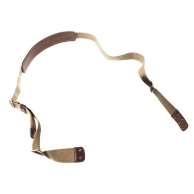Bandoulière Brooks Shoulder Strap Barbican Marron