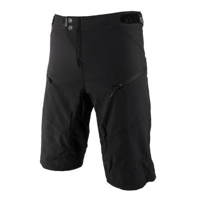 Short O'Neal Pin It III Noir/Hi-viz Jaune