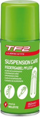 Lubrifiant friction suspension Weldtite TF2 Spray 150 ml