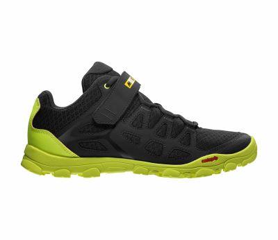 Chaussures VTT Mavic Crossride Noir Pirate