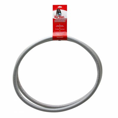 "Mousse anti-pincement pneu VTT tubeless Roto Hot Dogs 27.5"" sur jante 23 à 32 mm (Paire)"