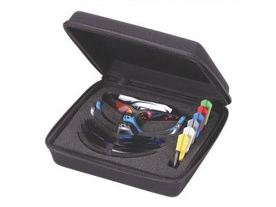 Coffret lunettes BBB Adapt Noir - BSG-45BOX