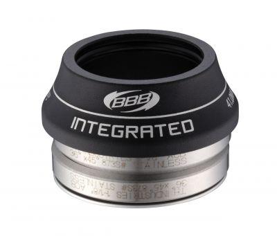 "Jeu de direction BBB intégré 1.1/8"" 41.0 mm cône alu 15 mm - BHP-41"