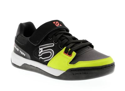 Chaussures Five Ten HELLCAT Noir/Jaune