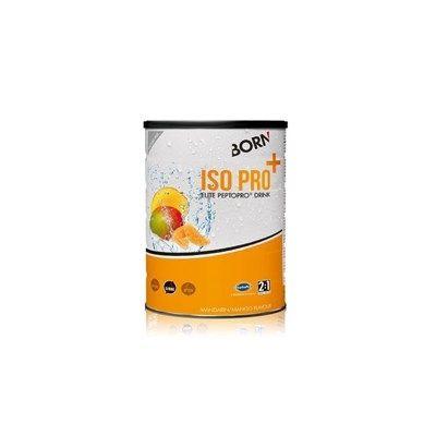 Boisson d'endurance Born Iso Pro+ Agrumes 400 g