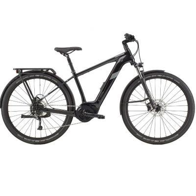 VTC électrique Cannondale Tesoro Neo X3 Noir 2020