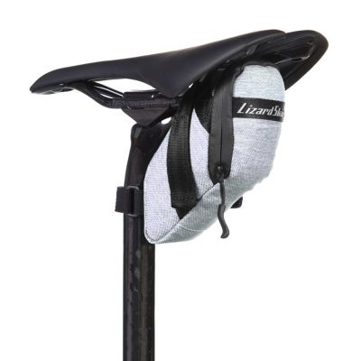 Sacoche de selle Lizard Skins Cache Saddle Bag Lead