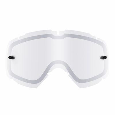 Écran O'Neal pour masque B-30 enfant Spare Double Lens Silver Mirror