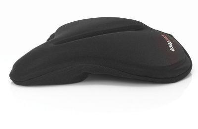 Couvre-selle XLC SC-G02 Geltech Ergo Noir