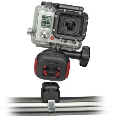 Fixation KLICKfix CamOn ! à serrage rapide pour GoPro