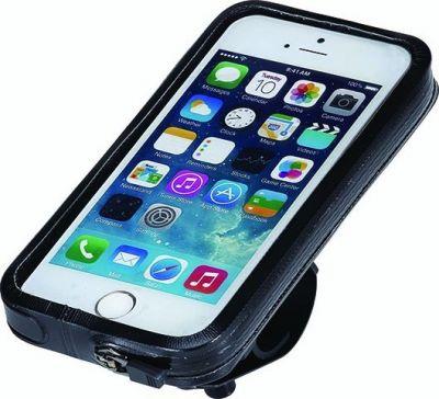 Support BBB Guardian + étui universel smartphone 124x64x10 mm - BSM-11S