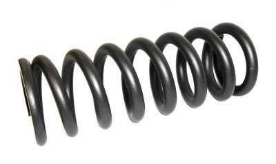 Ressort pour amortisseur RockShox Vivid/Kage gris pour 450LB 216/222x70