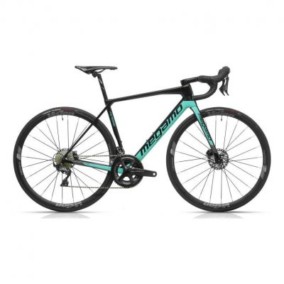 Vélo Route Megamo Raise 10 Ultegra Vert 2020