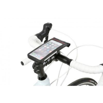 Support Smartphone Zéfal Z Console Dry L Noir