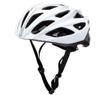 Casque Kali Protectives Ropa Draft Noir/Blanc/Argent