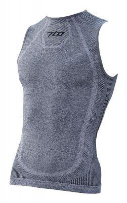 Sous-vêtement Troy Lee Designs Ruckus sans manche 3 poches Gris
