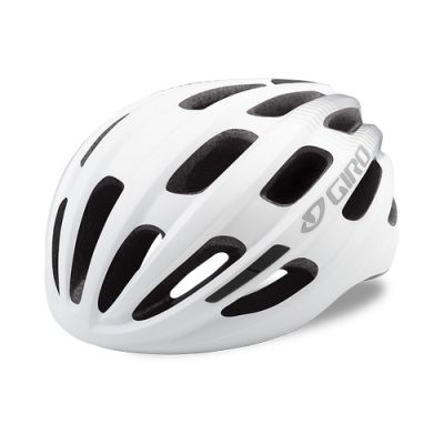 Casque Giro Isode Blanc Mat