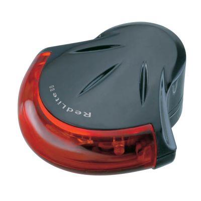 Éclairage arrière Topeak RedLite II Noir