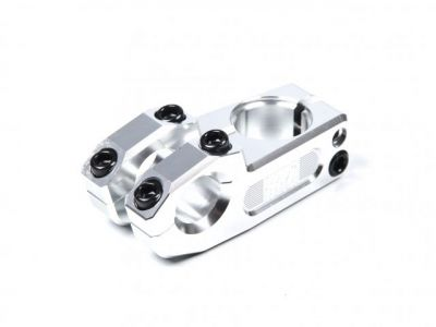 "Potence StayStrong Race 1.1/8"" Polished Argent"