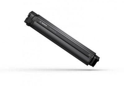 Batterie Bosch PowerTube 500 Performance Line et CX - Intégré vertical