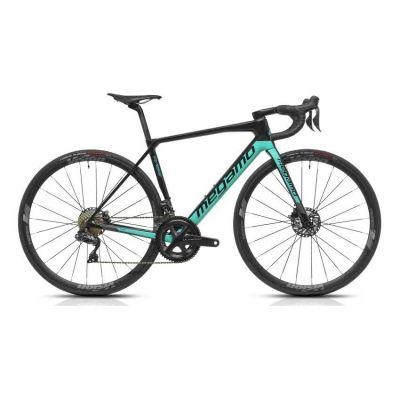 Vélo Route Megamo Raise 05 Ultegra Vert 2020