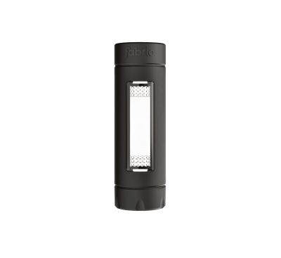 Éclairage avant Fabric FL30 USB Front Light Noir