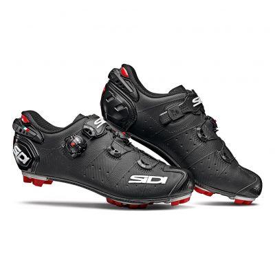 Chaussures VTT Sidi Drako 2 SRS Noir
