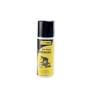 Bombe antibruit / Anti-vibrations SwissStop 50 ml