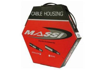 Gaine pour câble de dérailleur Massi 30 m