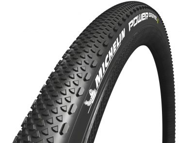 Pneu Michelin Power Gravel 700 x 35C Tubeless Ready TS