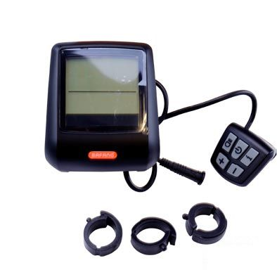 Display VAE Torpado T960/T980 Bafang Max Drive