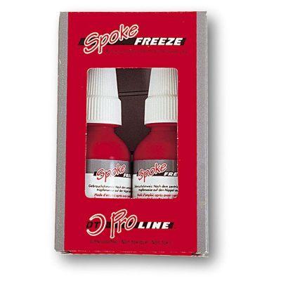 Colle DT Swiss Spoke Freeze pour tête de rayon 10 ml
