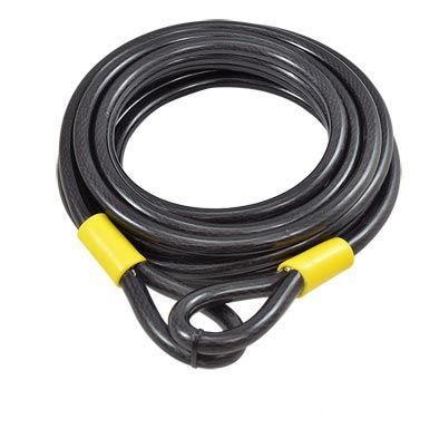 Antivol câble à boucles Auvray Longueur 9 m Diamètre 15 mm