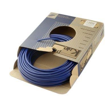Gaine de frein Route/Vtt 5 mm auto-lubrifiée Bleu (25 M)