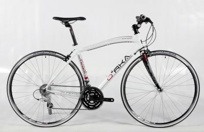 Vélo fitness Orka Fit 350 Alloy