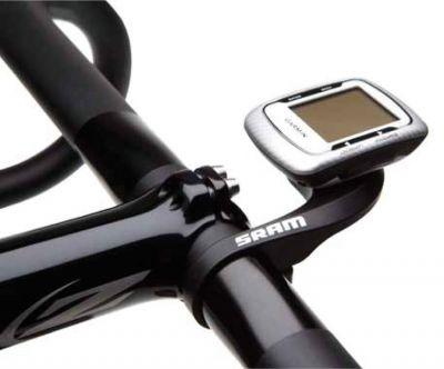 Fixation compteur GPS SRAM Road QuickView pour Garmin Edge