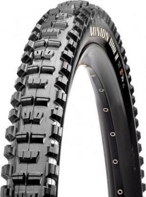 Pneu Maxxis Minion DH Rear² 29 x 2.30 Tubeless Ready Dual EXO
