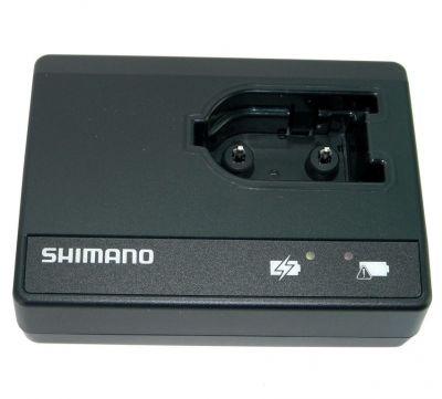 Chargeur secteur Shimano SM-BCR1 pour batterie Di2 externe