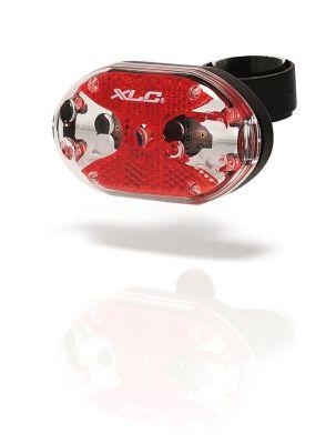 Éclairage arrière XLC Thebe LED 5X CL-R02