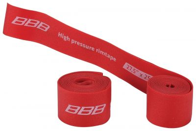 Fonds de jante BBB HP 27.5 x 25 mm (Paire) - BTI-94