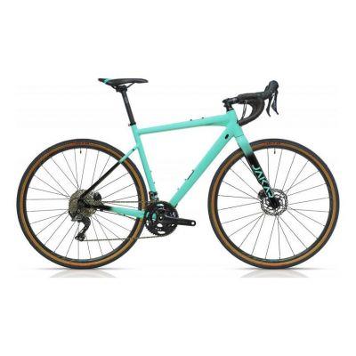 Vélo de Gravel Megamo Jakar 30 GRX Vert 2020