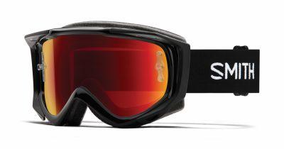 Masque Smith Optics Fuel V.2 SW-X M Noir Clear