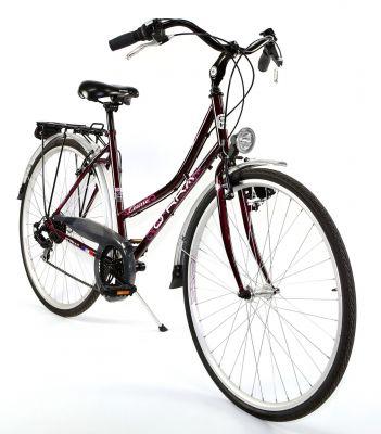 Vélo ville rétro Orka Léane