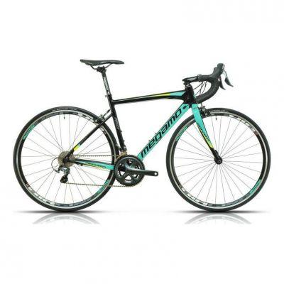 Vélo Route Megamo R10 Tiagra Vert 2020