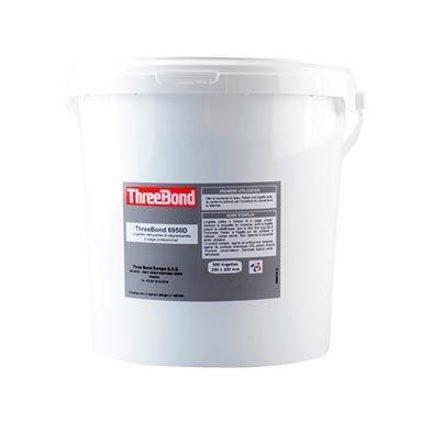 Lingettes de nettoyage sans eau Threebond (x500)