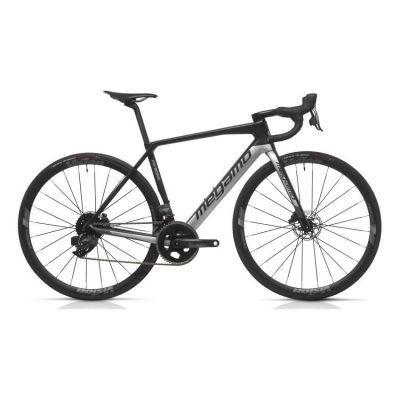 Vélo Route Megamo Raise AXS 07 Noir 2020